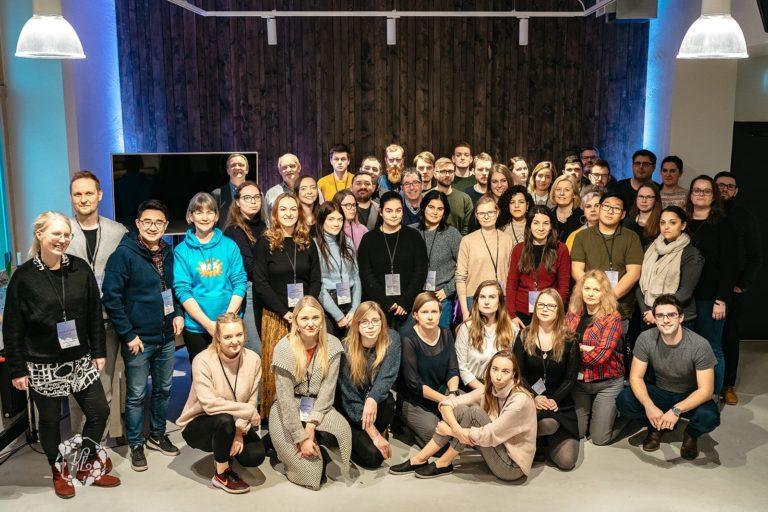EBF Y&C Conference